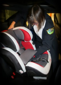 carseat check