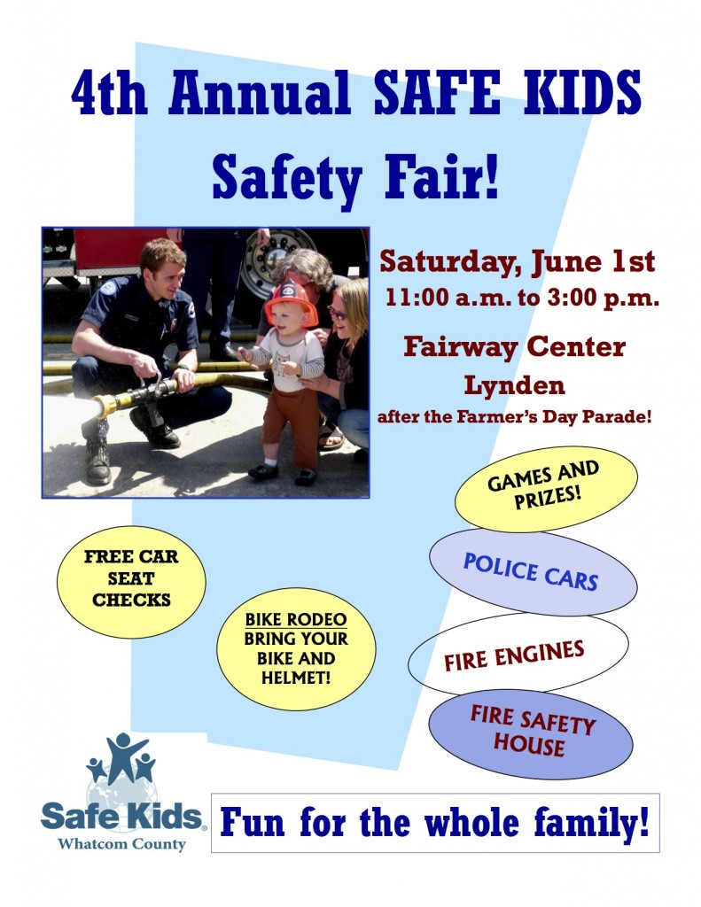 Safety Fair 2013 Flyer Final