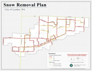 Snow Removal Plan